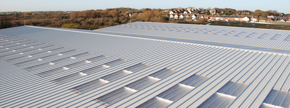 Roofing Sheets Amp Composite Panels Peter Wragge Supplies